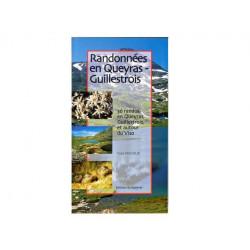 Randonnées en Queyras et Guillestrois