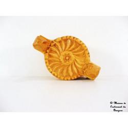 Saléron traditionnel rond diam 7 cm