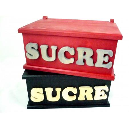 Boite à Sucre