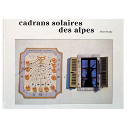 Cadrans solaires des Alpes
