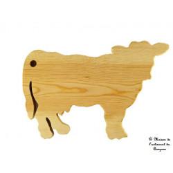"""Planche à découper """"Vache"""""""