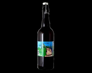 "Bière IPA du Queyras ""La Pecou"""