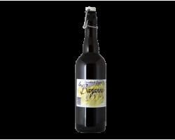 """Bière ambrée du Queyras """"La Bazanne"""""""