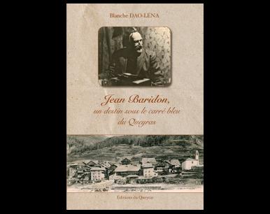 Jean Baridon, un destin sous le carré bleu du Queyras