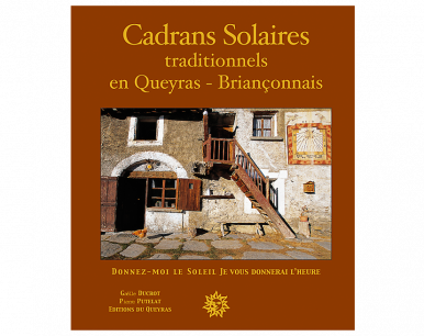 Cadrans solaires traditionnels