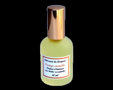 Les parfums d'intérieur