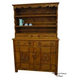 Vaisselier dressoir